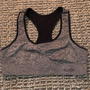 Womens C9 champion sports bra size small